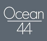 Ocean 44 | A Coastal Dining Experience in Scottsdale Logo